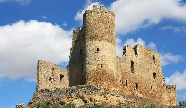 Castelli della Sicilia: viaggio al centro dell'isola